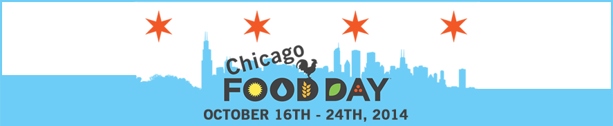 Chicago Food Day